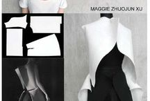innovative pattern cuttinh