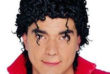 Michael Jackson Costume / Become the King of Pop, with these thriller costume of Michael Jackson! Check out our awesome Michael Jackson costumes in this Board.