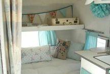 I want a camper.