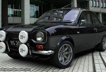 USA's Dream Car's!