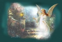 Psychic Development and Gifts of the Spirit / Links to articles about developing your psychic abilities.