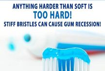 Dental Care Tips - Glendale Dentist / Our Glendale dentist cares about his relationships with my patients to improve their quality of life. These dental tips will help you in road to a healthy mouth!