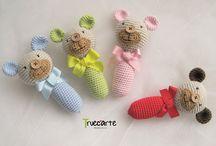 ideas para canastas de bebe