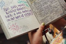 Inspiration for my DIARY / DIY, crafts