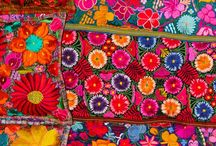Fabrics in different cultures