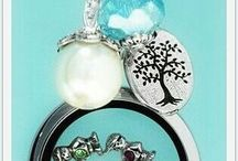 Origami owl lockets ideas  / Lovinmelockets.origamiowl.com / by Michelle Amelio