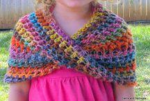 Crochet / by Chelsea Matice