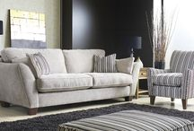 Living Room / Hopewells specialize in designing high quality, beautiful furniture that adds a sense of class to any home.