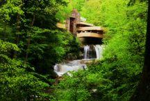 favourite architecture