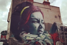Graffiti / by Luke Chambers