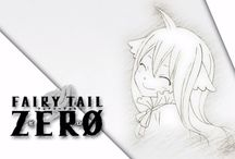 Fairy tail zéro