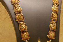 temple jewellry