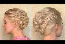 hair / by Melissa Johnson