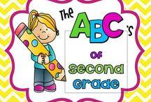 2nd grade ELAR