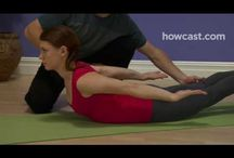 yoga/isometrica