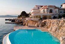 Best Designed Pools / The best looking pools