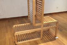 furniture design(G.G) / furniture design & craft , korea designer , Gim Gyeyeon