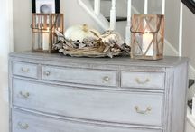For the Home {Entryway}