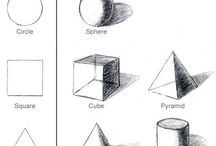 shapes solid