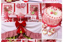DESİGN // Party ideas! / by Gülpınar Uyar
