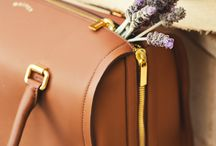 The Final Touch / Chic shoes, fabulous accessories, bold jewellery and the most exclusive bags.