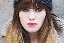 Tricot : accessoires automne/hiver
