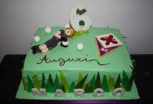 Torte Compleanno Bimbi / Cosa c'è di più appagante di un bambino felice davanti alla sua torta, quella che ha desiderato, che ha sognato e che tu hai creato per lui....