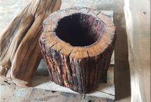 Bútorok, egyedi dekorációk / Loft bútor, vintage bútor, fa falburkolatok, fa dekorációk