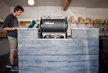 cafe inspiration