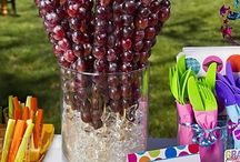 Kids Party Food / Kids Party Food