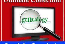 GENEALOGY...on Google