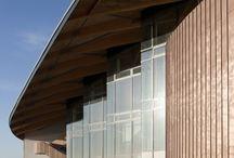 Архитектура   образовательные учереждения