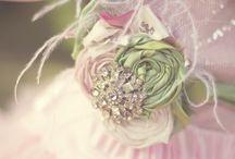 flower / accessories