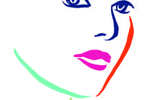 Fashionista / Fashion and beauty illustrations