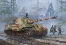 Ian's Military Art