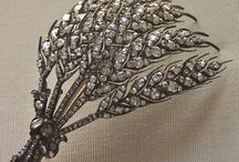 Bling- broaches