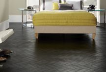 Karndean Flooring / Karndean is a luxury vinyl flooring that is extremely hard-wearing.  It is made to look like wood or stone flooring but much easier to maintain.  This board will give you some idea of how good it can look but to get a feel of the quality pop along to our showroom in Bonnyrigg - http://www.floorcovering-edinburgh.com/karndean.php #Karndean #flooring #vinyl