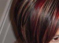 Hair ideas  / by Elicia White