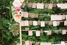 enchanted Garden ideas for wedding