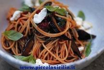 traditional sicilian recipes