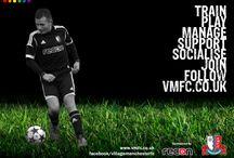 VMFC pre-season 2014-15