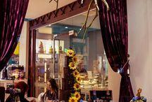 Dulce by Paula autumn shop-window / Dulce by Paula autumn shop-window