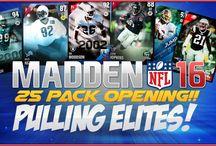 Madden Ultimate Team