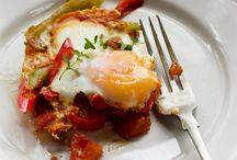 Tunisian Cuisine / Tunisian Cuisine