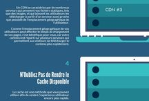 Infographies webdesign
