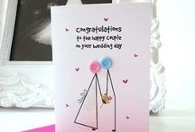 svatební blahopřání