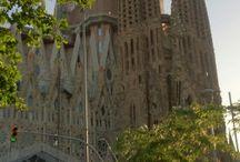 Barcelona 2015 / city of Barcelona and Costa Brava