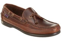 Sebago / by A Farley Country Attire