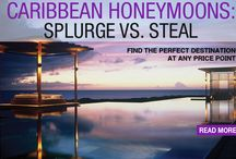 Honeymoon ideas :)