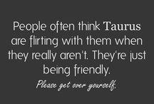 I am a Proud Taurean
